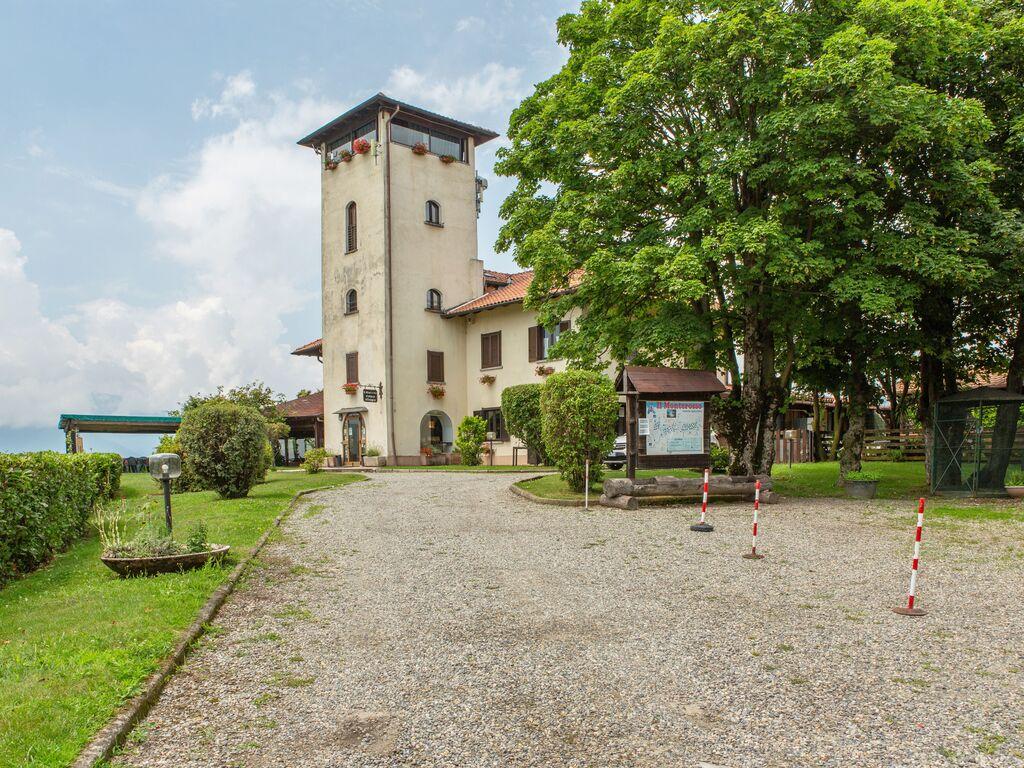 Ferienhaus Geräumiger Bauernhof in Verbania mit Garten (456979), Pallanza, Lago Maggiore (IT), Piemont, Italien, Bild 1