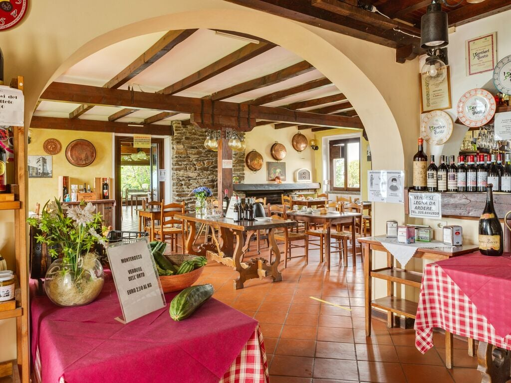 Ferienhaus Geräumiger Bauernhof in Verbania mit Garten (456979), Pallanza, Lago Maggiore (IT), Piemont, Italien, Bild 7