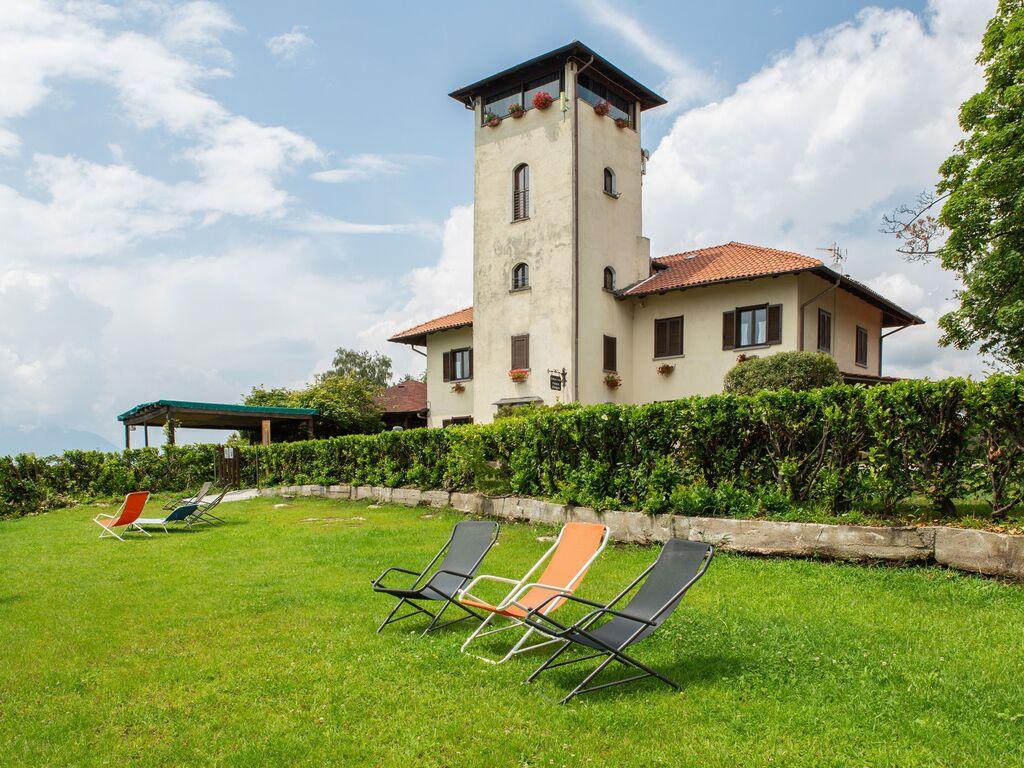 Ferienhaus Geräumiger Bauernhof in Verbania mit Garten (456979), Pallanza, Lago Maggiore (IT), Piemont, Italien, Bild 3