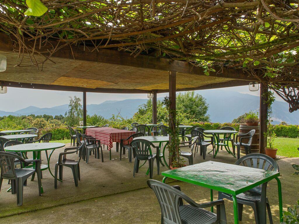 Ferienhaus Geräumiger Bauernhof in Verbania mit Garten (456979), Pallanza, Lago Maggiore (IT), Piemont, Italien, Bild 10
