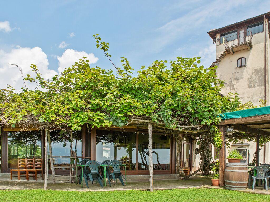 Ferienhaus Geräumiger Bauernhof in Verbania mit Garten (456979), Pallanza, Lago Maggiore (IT), Piemont, Italien, Bild 12