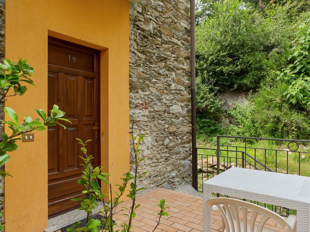 Ferienhaus Geräumiger Bauernhof in Verbania mit Garten (456979), Pallanza, Lago Maggiore (IT), Piemont, Italien, Bild 4