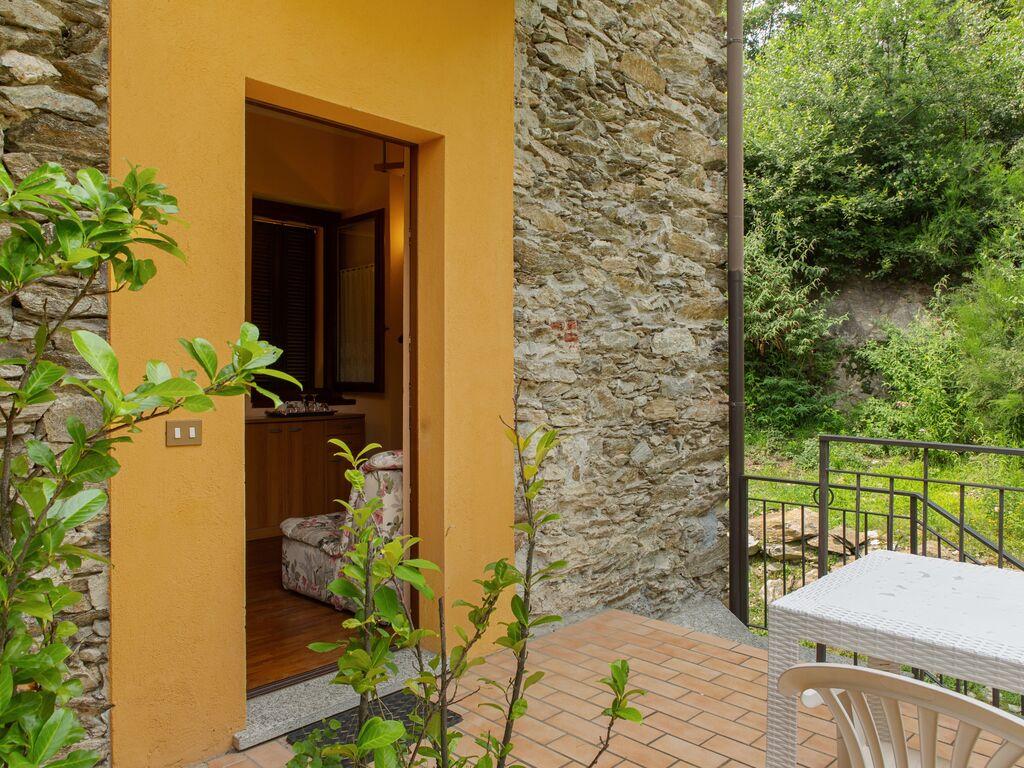 Ferienhaus Geräumiger Bauernhof in Verbania mit Garten (456979), Pallanza, Lago Maggiore (IT), Piemont, Italien, Bild 5