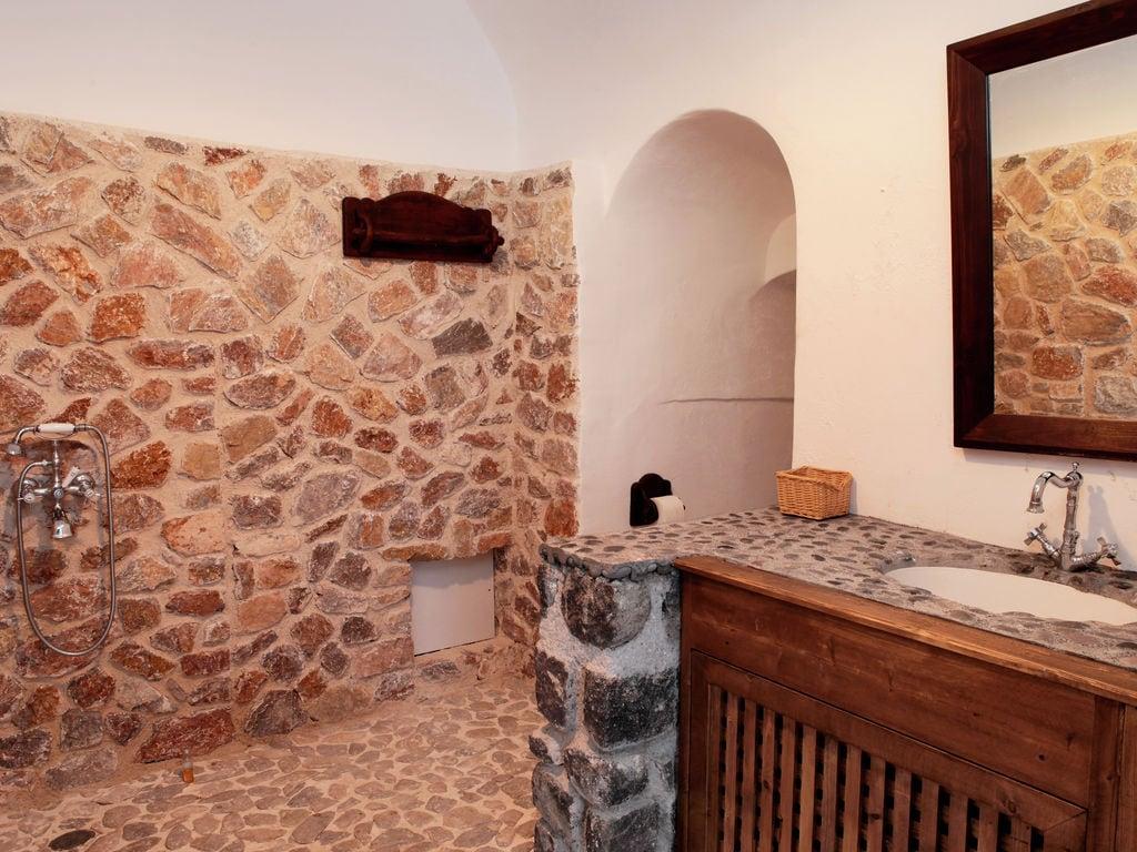 Ferienhaus Mansion Kyani (455212), Megalochori, Santorini, Kykladen, Griechenland, Bild 34