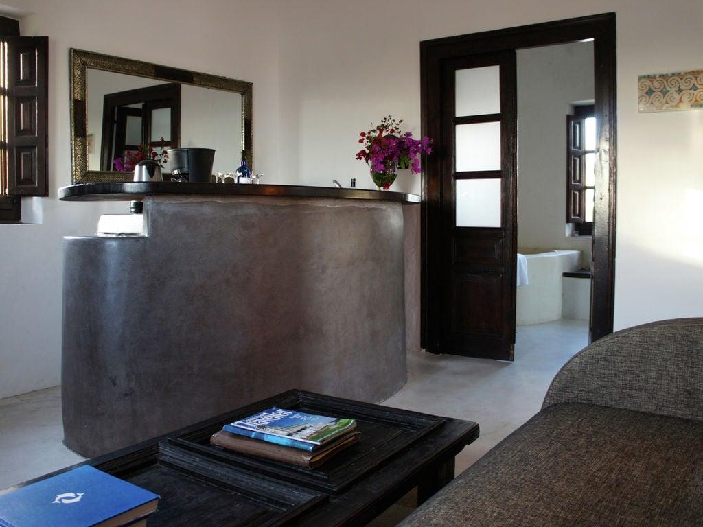 Ferienhaus Mansion Kyani (455212), Megalochori, Santorini, Kykladen, Griechenland, Bild 17