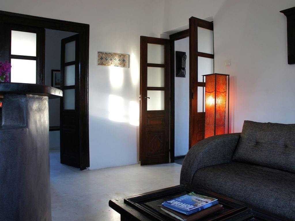 Ferienhaus Mansion Kyani (455212), Megalochori, Santorini, Kykladen, Griechenland, Bild 16