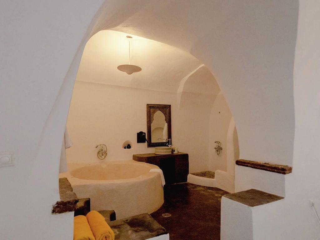 Ferienhaus Mansion Kyani (455212), Megalochori, Santorini, Kykladen, Griechenland, Bild 33