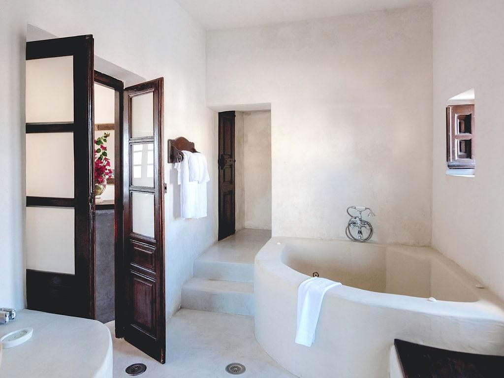 Ferienhaus Mansion Kyani (455212), Megalochori, Santorini, Kykladen, Griechenland, Bild 35