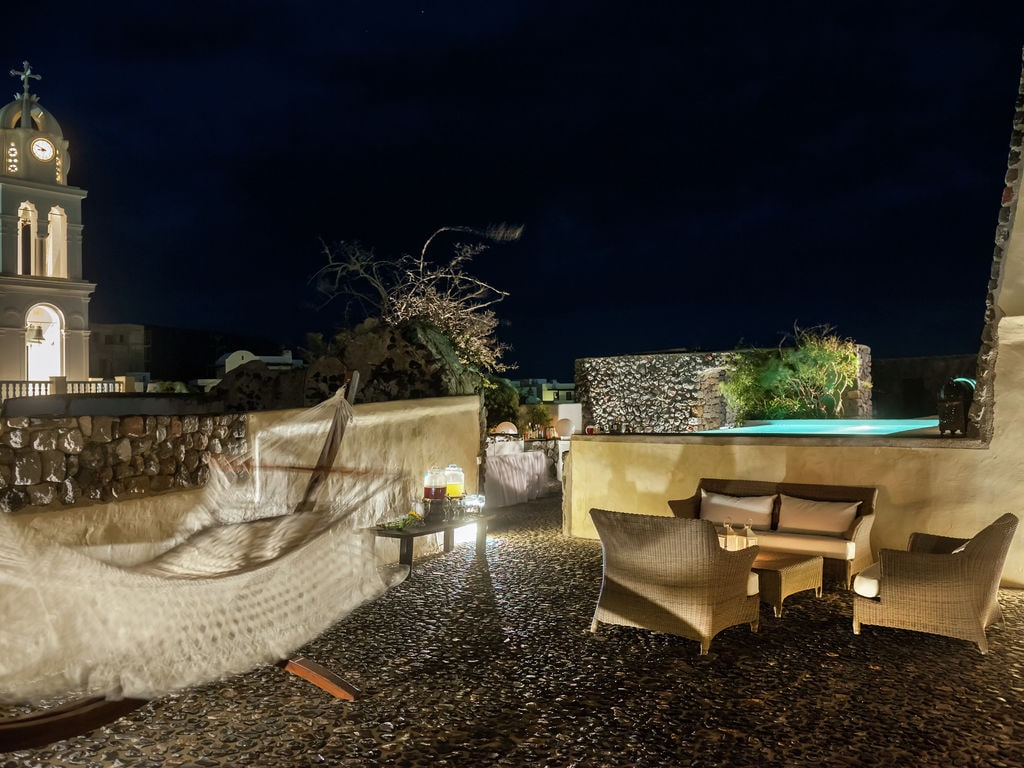 Ferienhaus Mansion Kyani (455212), Megalochori, Santorini, Kykladen, Griechenland, Bild 38
