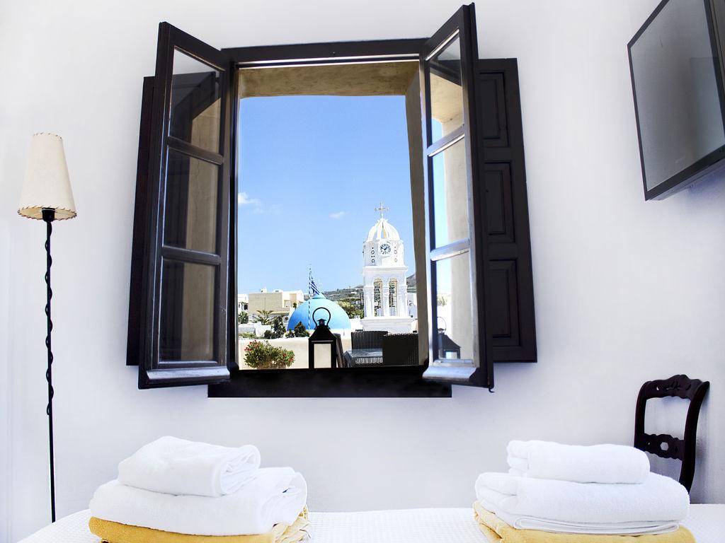 Ferienhaus Mansion Kyani (455212), Megalochori, Santorini, Kykladen, Griechenland, Bild 32