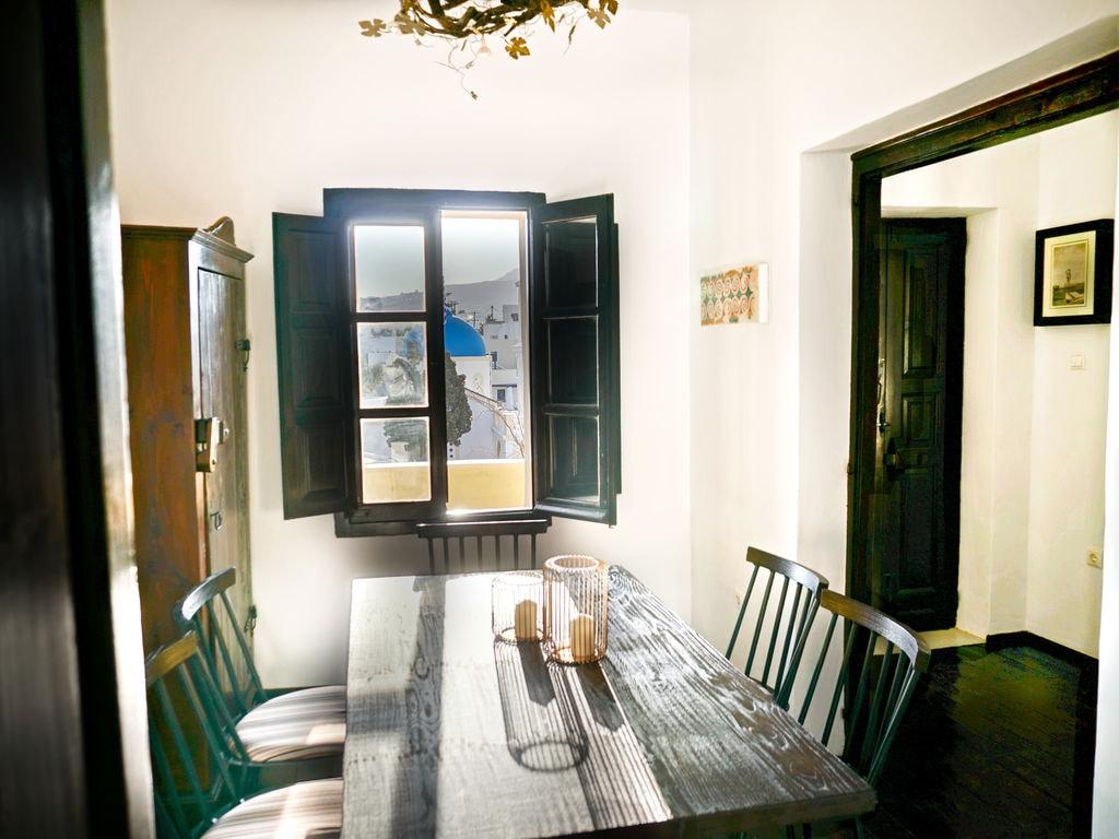 Ferienhaus Mansion Kyani (455212), Megalochori, Santorini, Kykladen, Griechenland, Bild 21