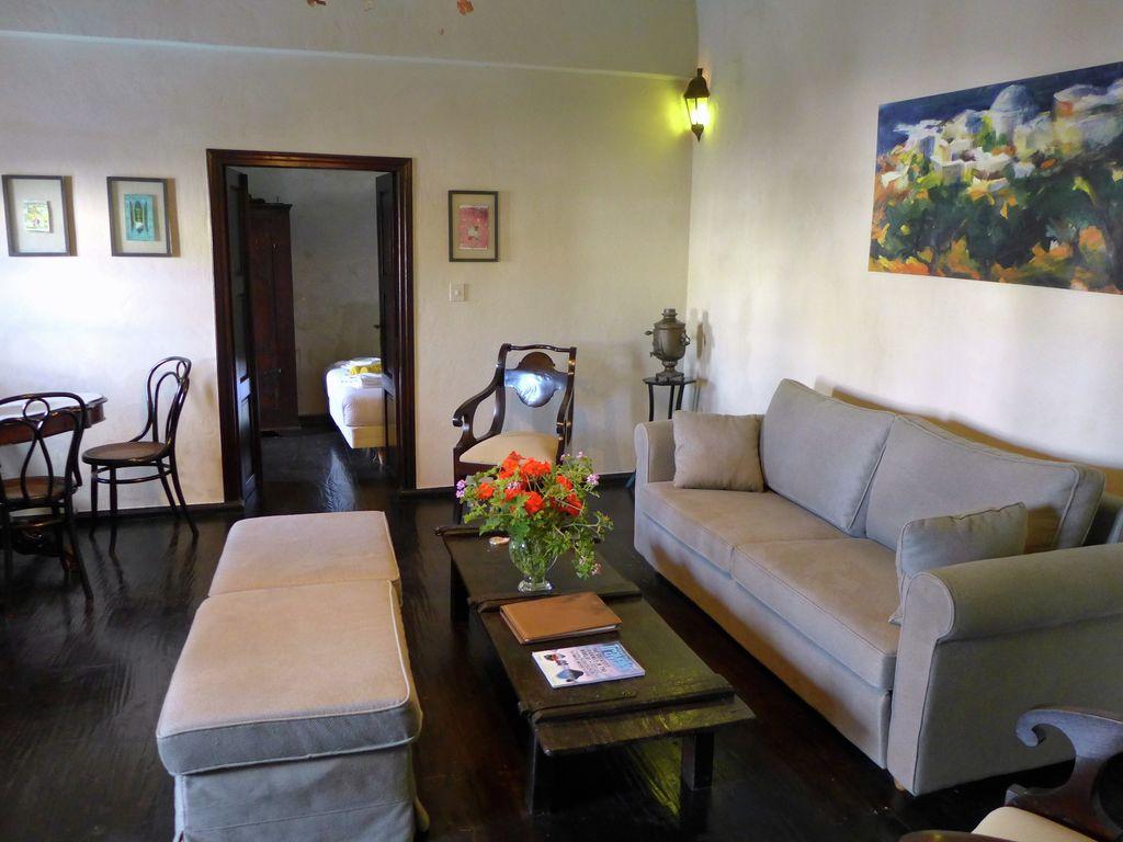 Ferienhaus Geräumige Villa in Megalochori Santorini mit Swimmingpool (455215), Thira, Santorini, Kykladen, Griechenland, Bild 21