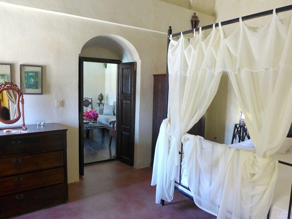 Ferienhaus Geräumige Villa in Megalochori Santorini mit Swimmingpool (455215), Thira, Santorini, Kykladen, Griechenland, Bild 26