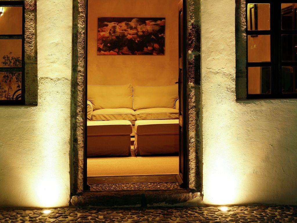 Ferienhaus Geräumige Villa in Megalochori Santorini mit Swimmingpool (455215), Thira, Santorini, Kykladen, Griechenland, Bild 10