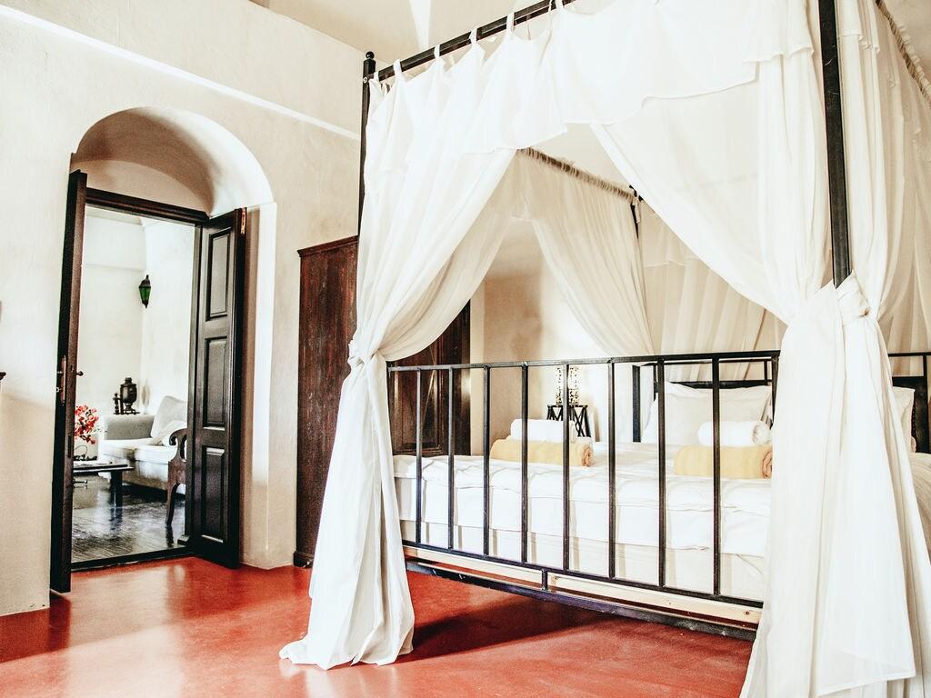 Ferienhaus Geräumige Villa in Megalochori Santorini mit Swimmingpool (455215), Thira, Santorini, Kykladen, Griechenland, Bild 25