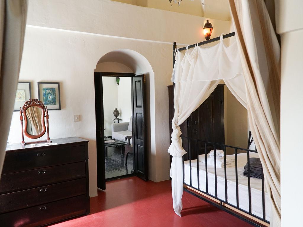 Ferienhaus Geräumige Villa in Megalochori Santorini mit Swimmingpool (455215), Thira, Santorini, Kykladen, Griechenland, Bild 30