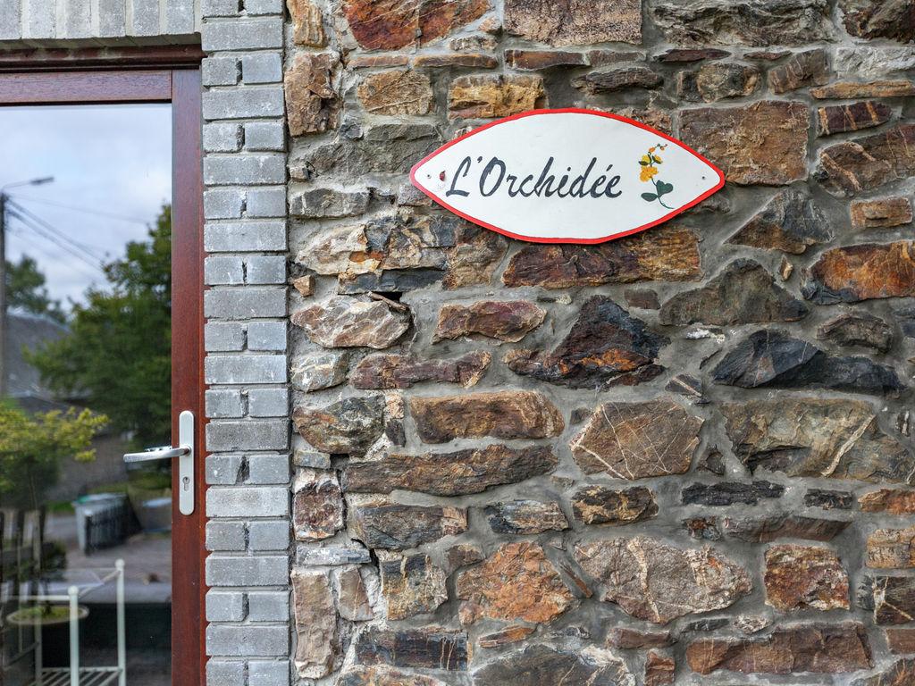 Ferienhaus Orchidee (456977), Stoumont, Lüttich, Wallonien, Belgien, Bild 25