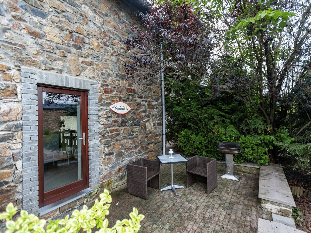 Ferienhaus Orchidee (456977), Stoumont, Lüttich, Wallonien, Belgien, Bild 18