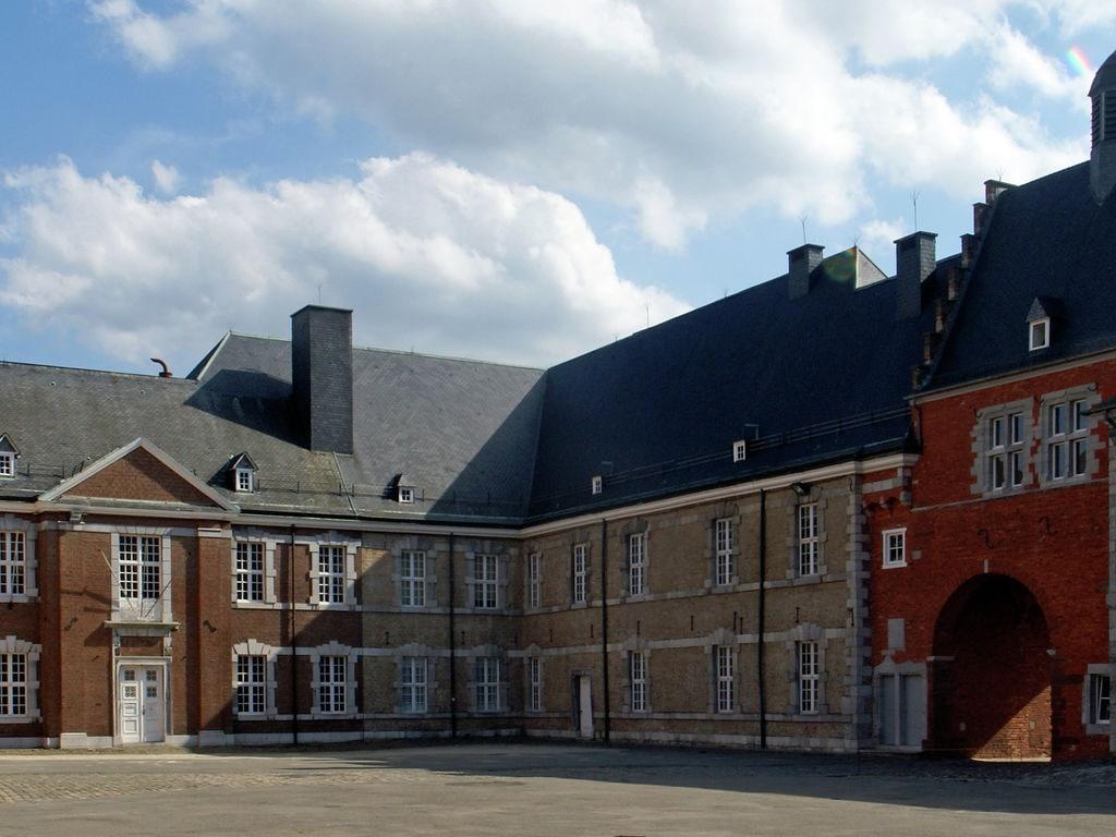 Ferienhaus Orchidee (456977), Stoumont, Lüttich, Wallonien, Belgien, Bild 31
