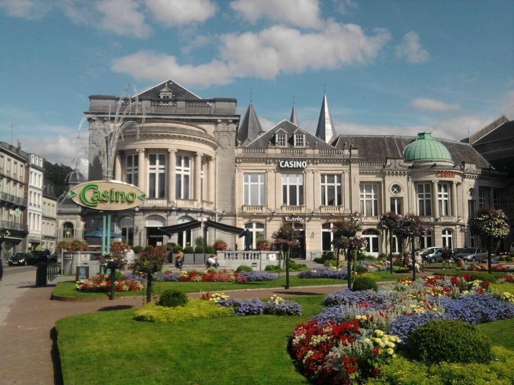 Ferienhaus Orchidee (456977), Stoumont, Lüttich, Wallonien, Belgien, Bild 32