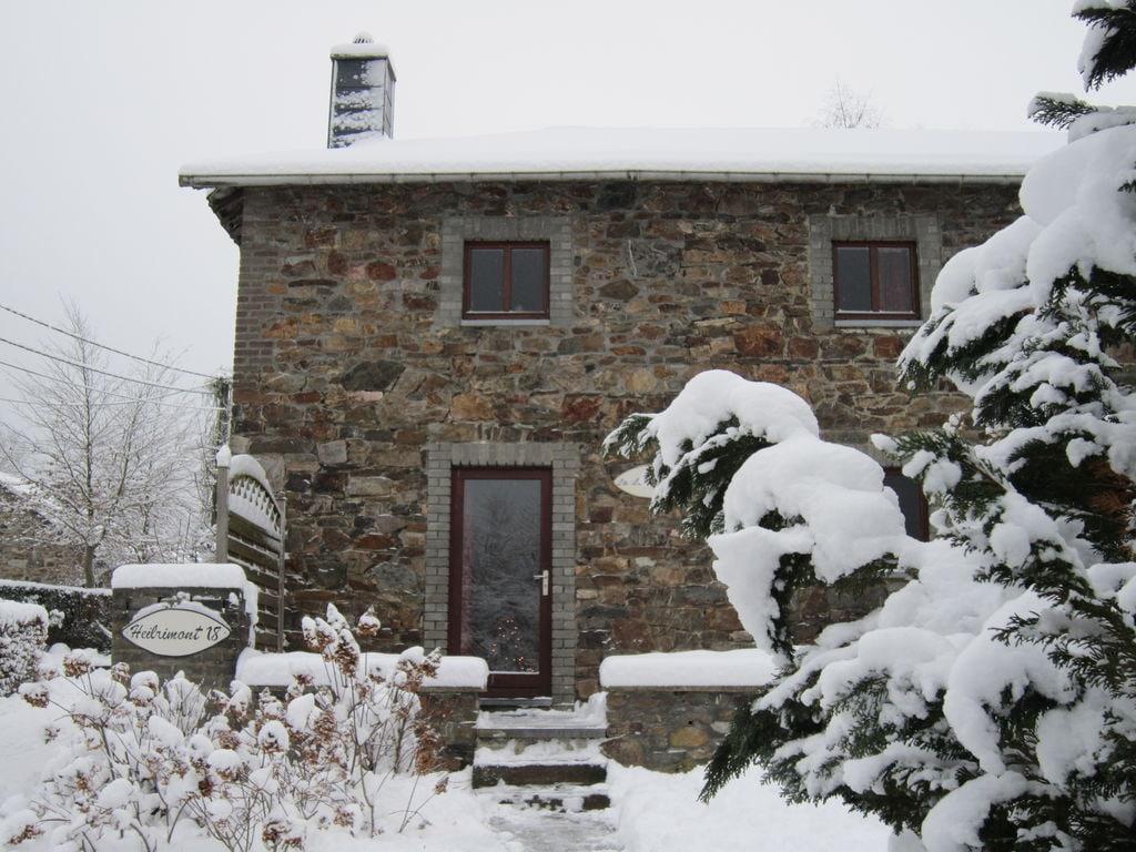 Ferienhaus La lavande (456971), Stoumont, Lüttich, Wallonien, Belgien, Bild 2