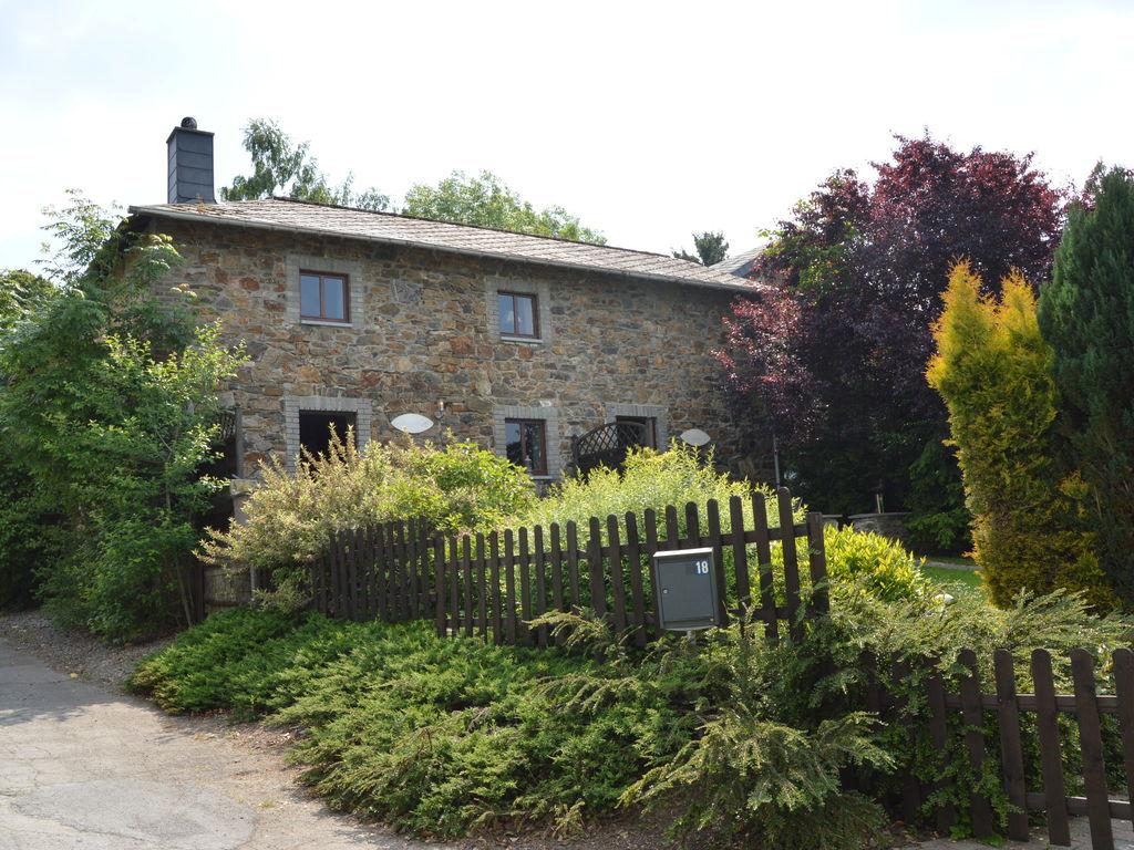 Ferienhaus La lavande (456971), Stoumont, Lüttich, Wallonien, Belgien, Bild 21
