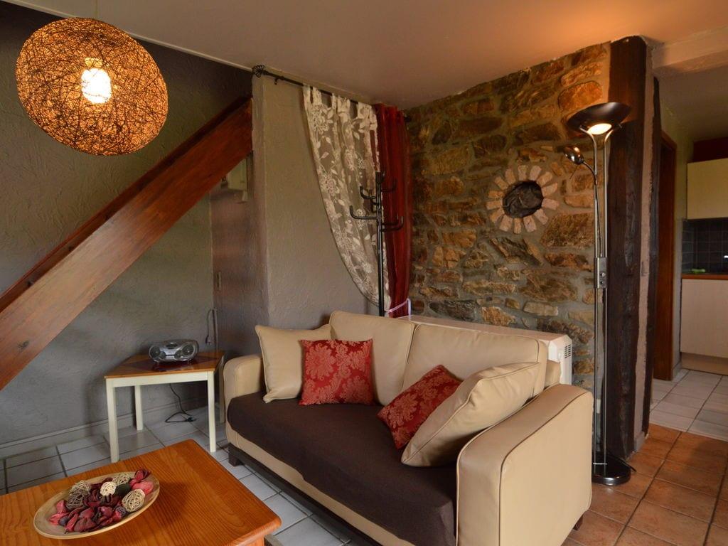 Ferienhaus La lavande (456971), Stoumont, Lüttich, Wallonien, Belgien, Bild 4