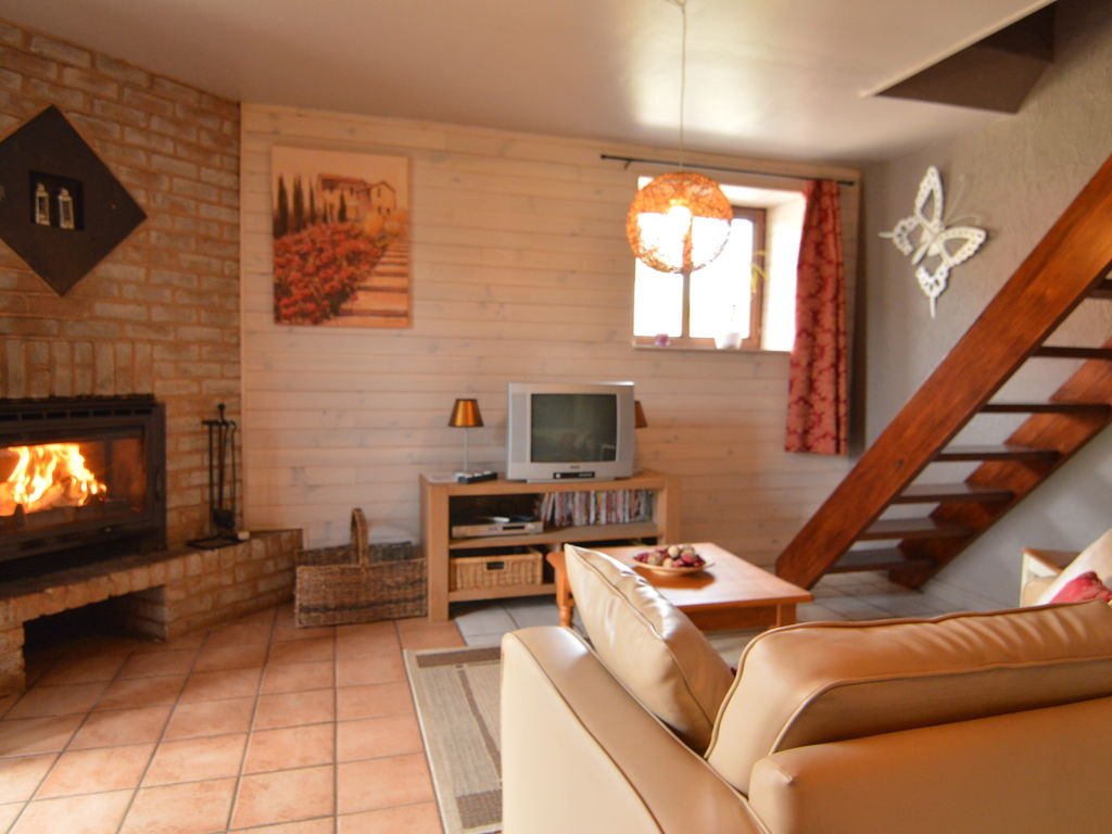 Ferienhaus La lavande (456971), Stoumont, Lüttich, Wallonien, Belgien, Bild 6