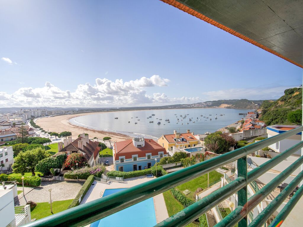 Ferienwohnung Wunderschöne Villa in São Martinho do Porto mit Swimmingpool (456983), Alcobaça, Costa de Prata, Zentral-Portugal, Portugal, Bild 31