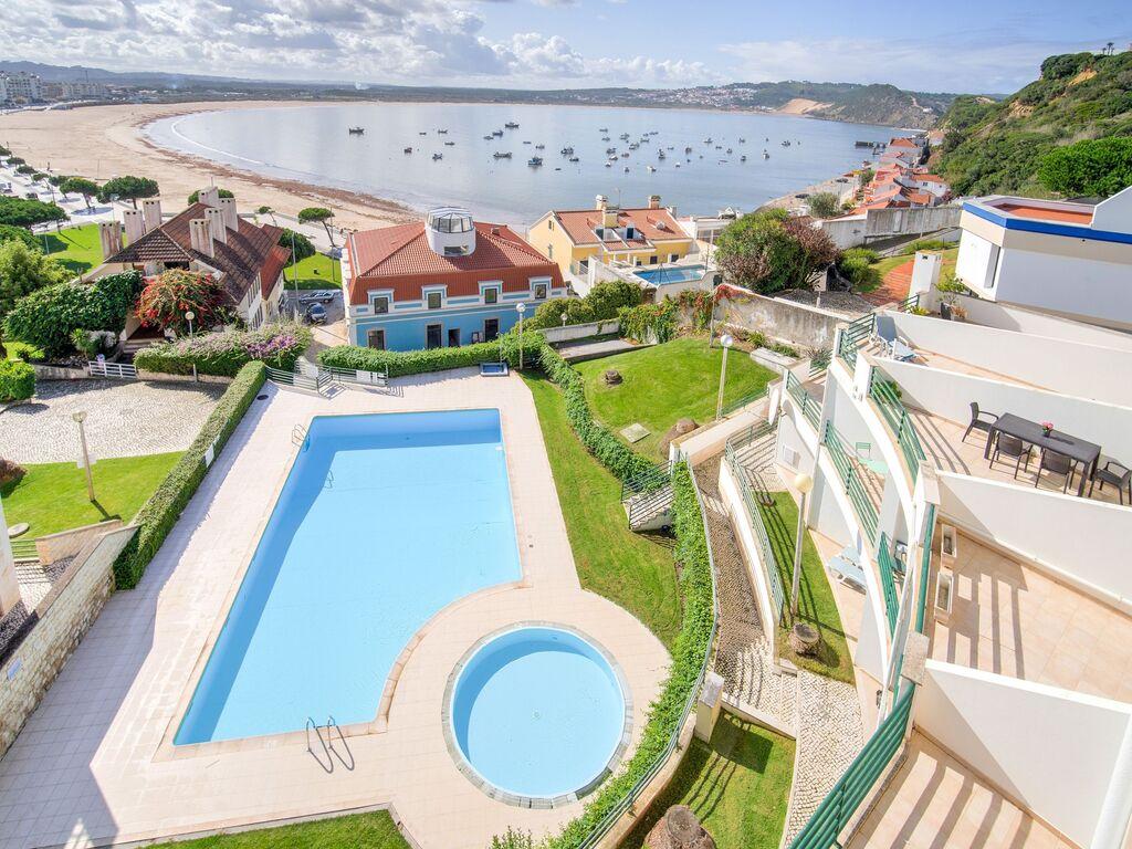 Ferienwohnung Wunderschöne Villa in São Martinho do Porto mit Swimmingpool (456983), Alcobaça, Costa de Prata, Zentral-Portugal, Portugal, Bild 32