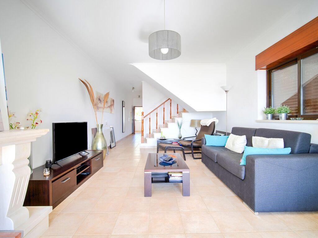Ferienwohnung Wunderschöne Villa in São Martinho do Porto mit Swimmingpool (456983), Alcobaça, Costa de Prata, Zentral-Portugal, Portugal, Bild 3