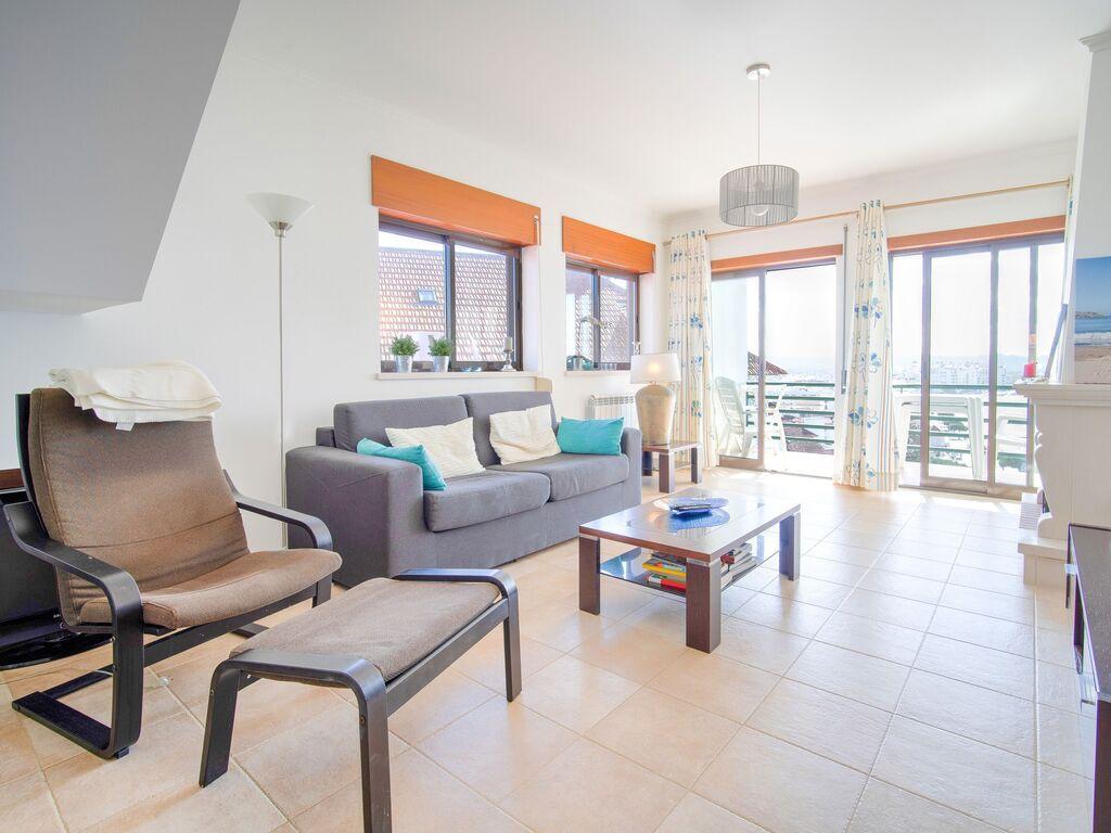 Ferienwohnung Wunderschöne Villa in São Martinho do Porto mit Swimmingpool (456983), Alcobaça, Costa de Prata, Zentral-Portugal, Portugal, Bild 12