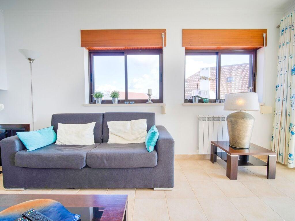 Ferienwohnung Wunderschöne Villa in São Martinho do Porto mit Swimmingpool (456983), Alcobaça, Costa de Prata, Zentral-Portugal, Portugal, Bild 13