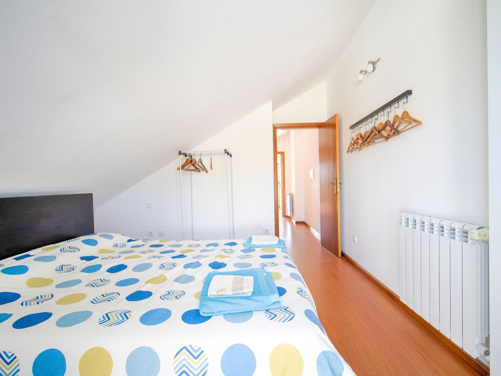 Ferienwohnung Wunderschöne Villa in São Martinho do Porto mit Swimmingpool (456983), Alcobaça, Costa de Prata, Zentral-Portugal, Portugal, Bild 22