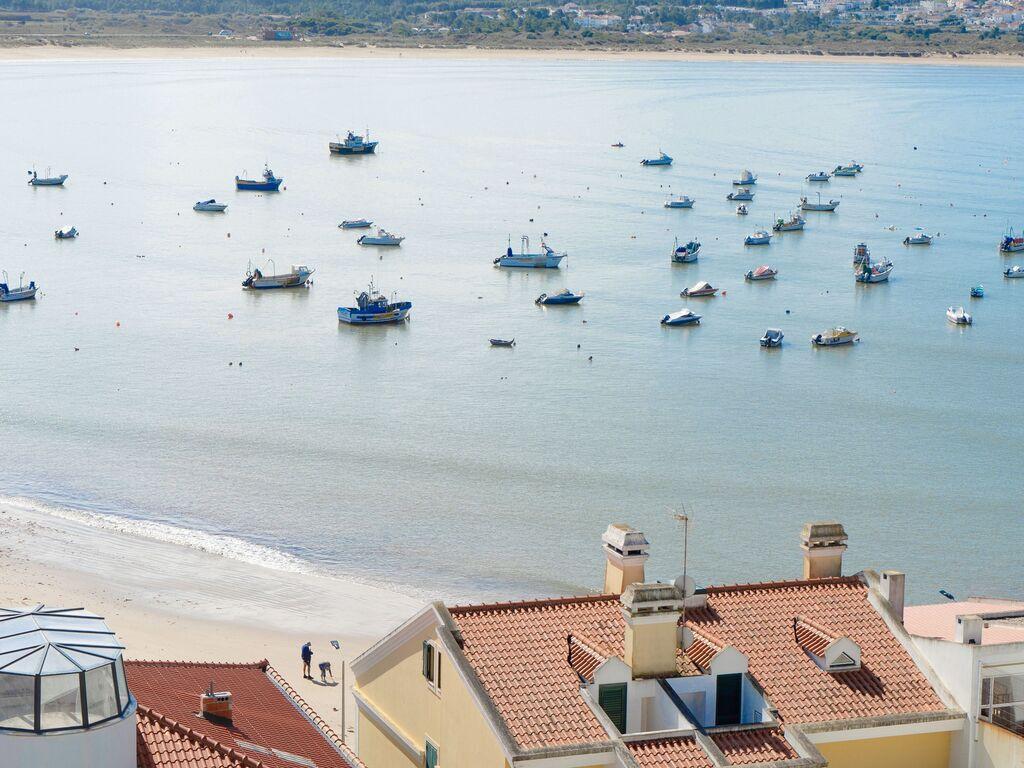 Ferienwohnung Wunderschöne Villa in São Martinho do Porto mit Swimmingpool (456983), Alcobaça, Costa de Prata, Zentral-Portugal, Portugal, Bild 35