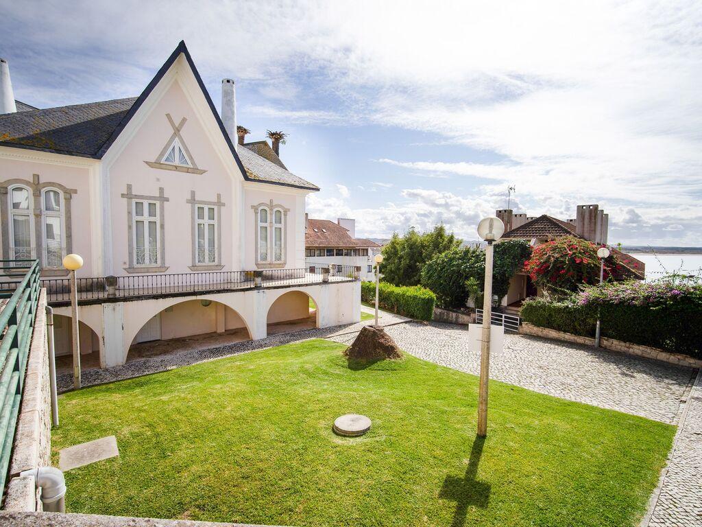 Ferienwohnung Wunderschöne Villa in São Martinho do Porto mit Swimmingpool (456983), Alcobaça, Costa de Prata, Zentral-Portugal, Portugal, Bild 28