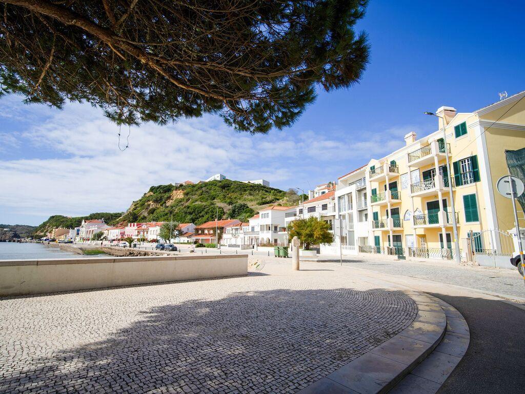 Ferienwohnung Wunderschöne Villa in São Martinho do Porto mit Swimmingpool (456983), Alcobaça, Costa de Prata, Zentral-Portugal, Portugal, Bild 36