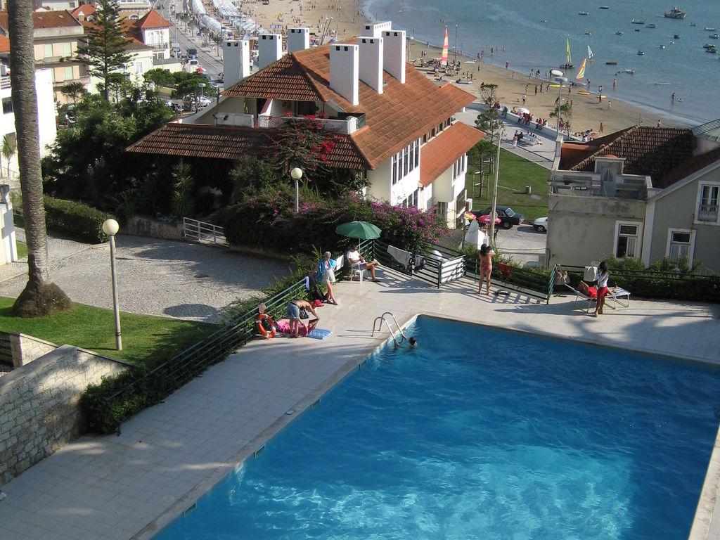 Holiday apartment Palmeiras I (456981), São Martinho do Porto, Costa de Prata, Central-Portugal, Portugal, picture 1