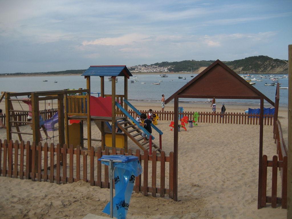 Holiday apartment Palmeiras I (456981), São Martinho do Porto, Costa de Prata, Central-Portugal, Portugal, picture 24
