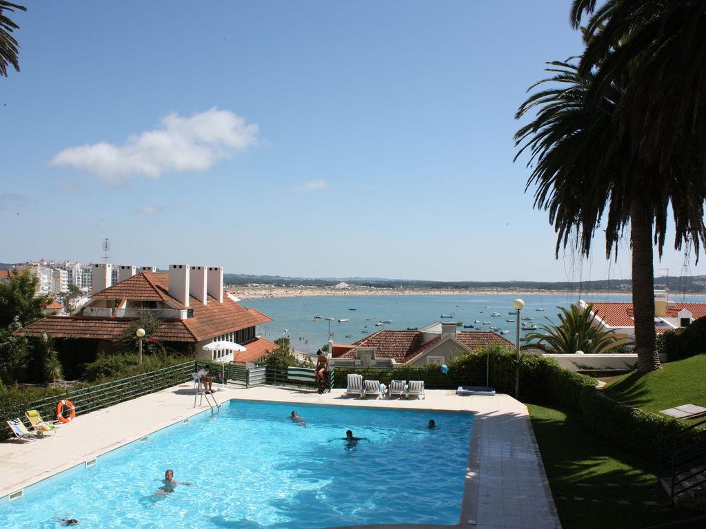 Holiday apartment Palmeiras I (456981), São Martinho do Porto, Costa de Prata, Central-Portugal, Portugal, picture 3
