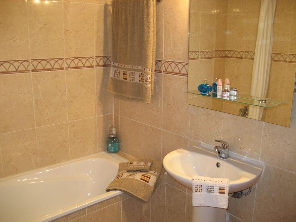 Holiday apartment Palmeiras I (456981), São Martinho do Porto, Costa de Prata, Central-Portugal, Portugal, picture 20