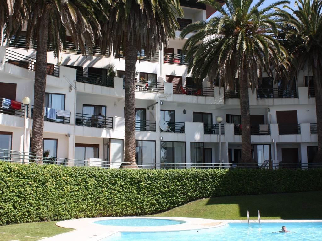 Holiday apartment Palmeiras I (456981), São Martinho do Porto, Costa de Prata, Central-Portugal, Portugal, picture 2