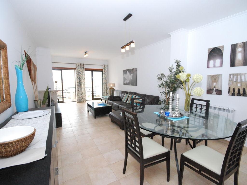 Holiday apartment Palmeiras I (456981), São Martinho do Porto, Costa de Prata, Central-Portugal, Portugal, picture 8