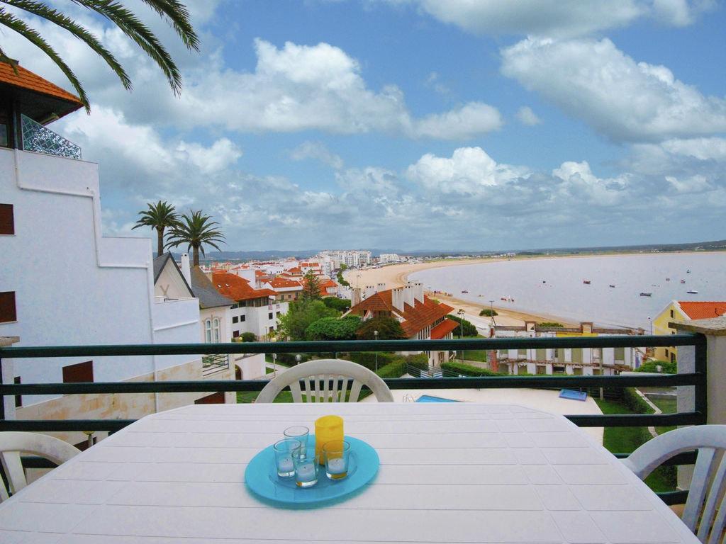 Holiday apartment Palmeiras I (456981), São Martinho do Porto, Costa de Prata, Central-Portugal, Portugal, picture 4