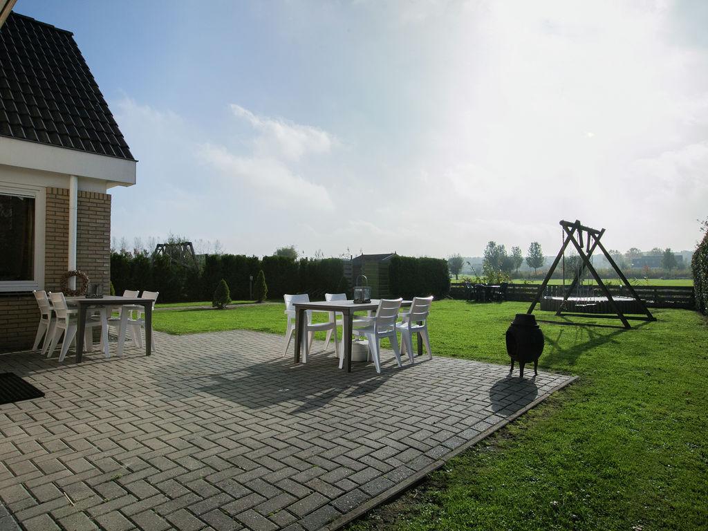 Ferienhaus Moderne Villa in der Nähe des Waldes in Zeewolde (454851), Zeewolde, , Flevoland, Niederlande, Bild 25