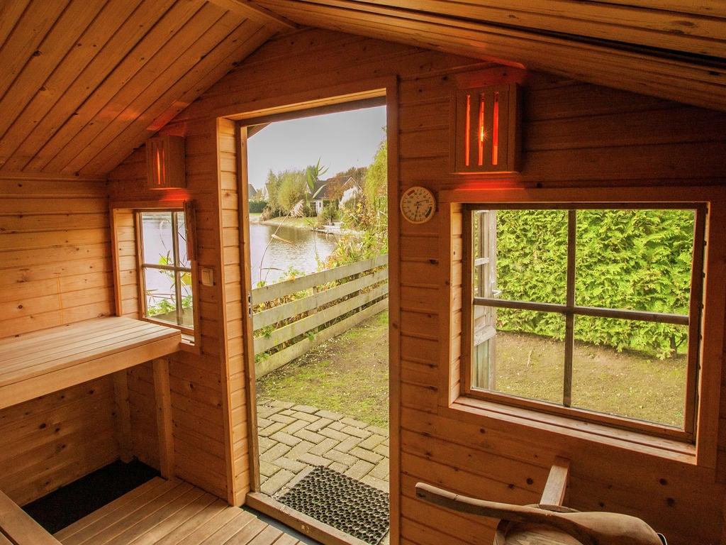 Ferienhaus Moderne Villa in der Nähe des Waldes in Zeewolde (454851), Zeewolde, , Flevoland, Niederlande, Bild 35