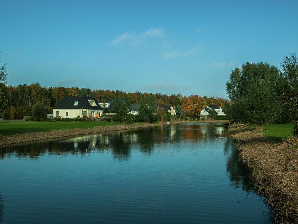 Ferienhaus Moderne Villa in der Nähe des Waldes in Zeewolde (454851), Zeewolde, , Flevoland, Niederlande, Bild 32
