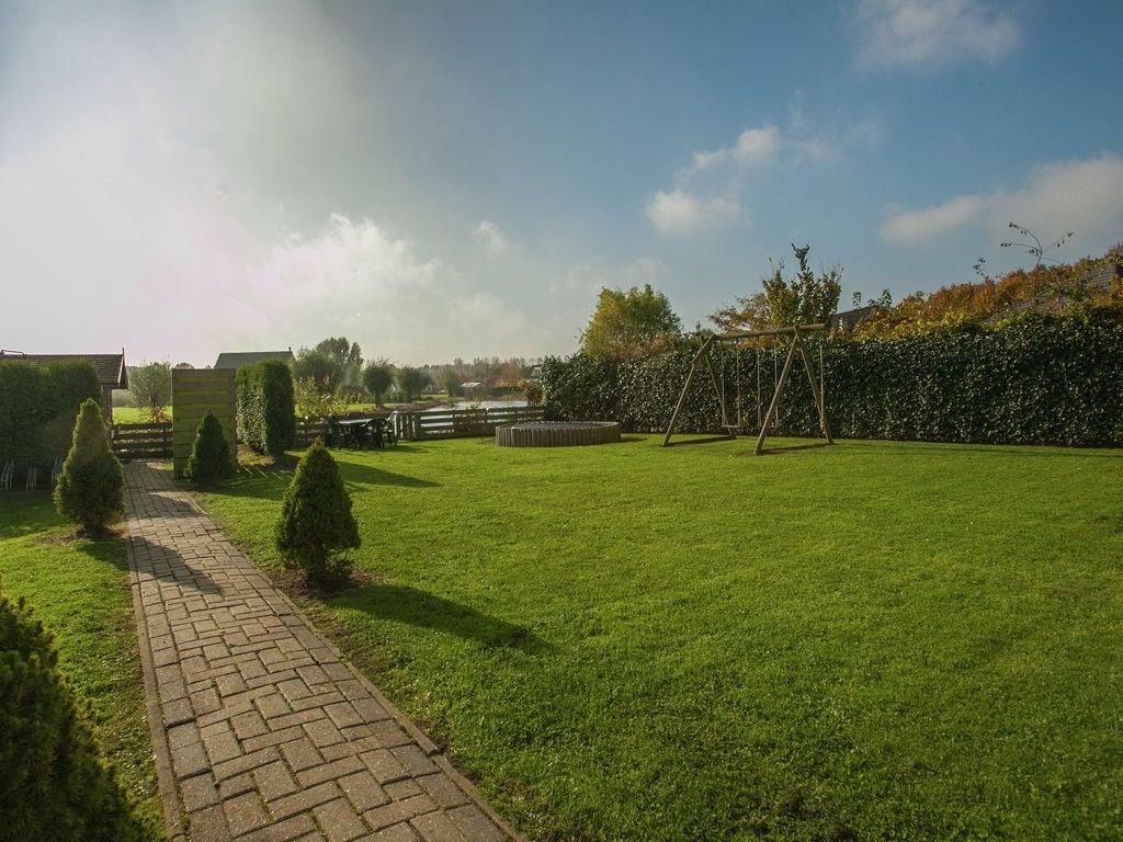 Ferienhaus Moderne Villa in der Nähe des Waldes in Zeewolde (454851), Zeewolde, , Flevoland, Niederlande, Bild 28