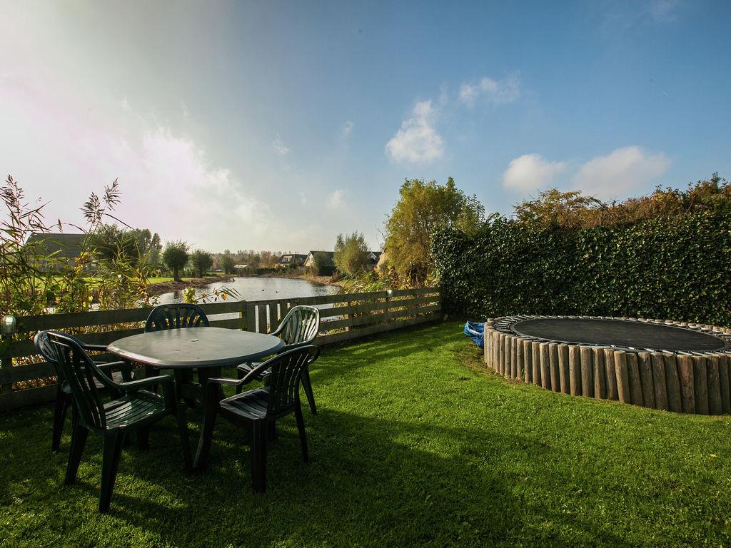 Ferienhaus Moderne Villa in der Nähe des Waldes in Zeewolde (454851), Zeewolde, , Flevoland, Niederlande, Bild 23