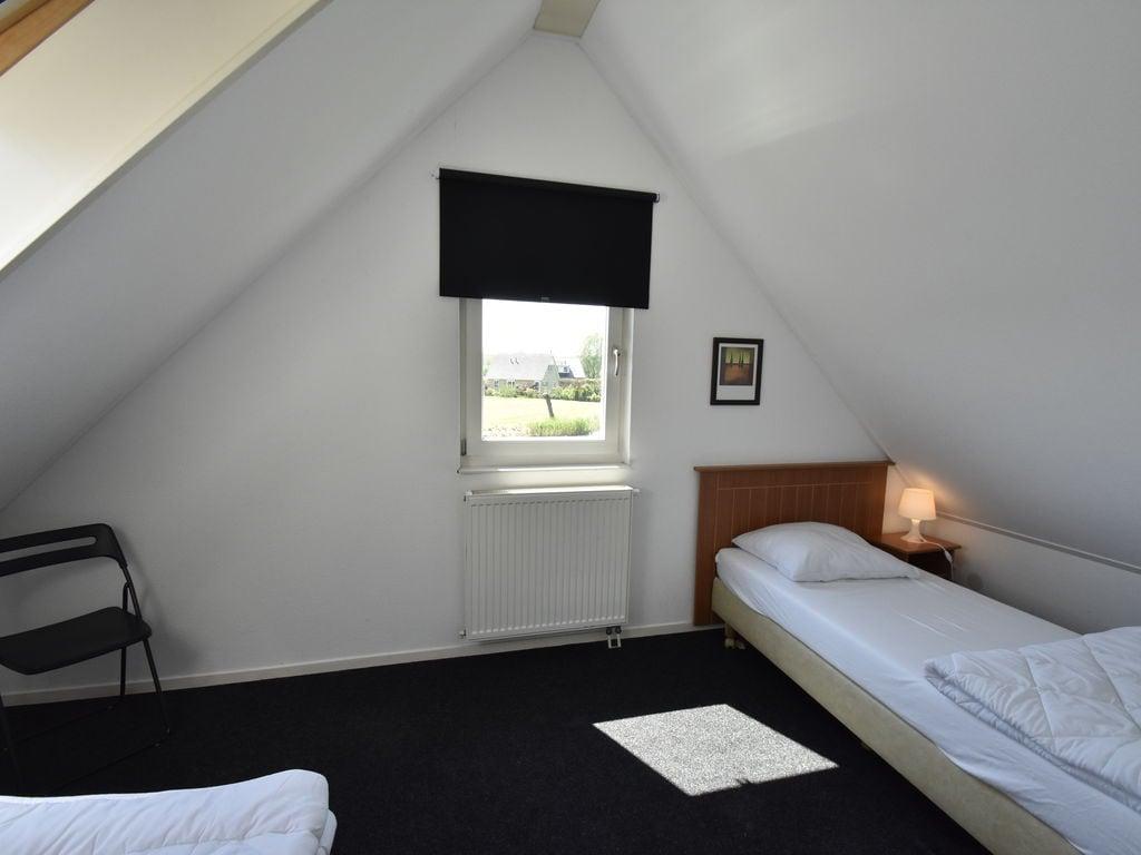 Ferienhaus Moderne Villa in der Nähe des Waldes in Zeewolde (454851), Zeewolde, , Flevoland, Niederlande, Bild 18